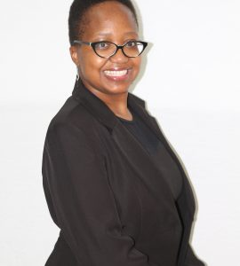 Ms Katlego Mokoena