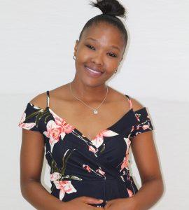 Ms Mapula Mosia